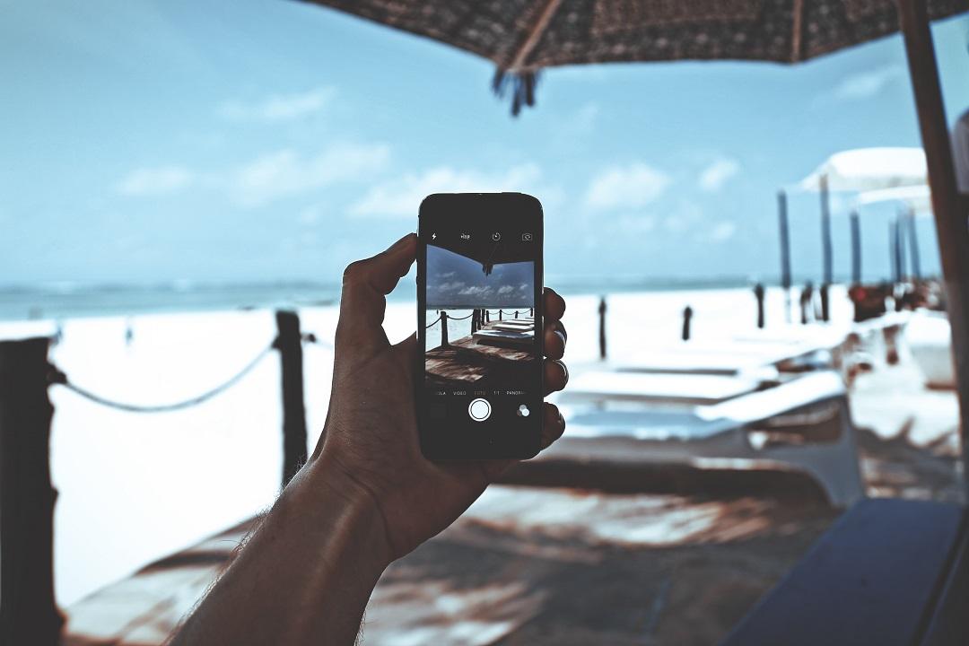 L'enjeu du mobile pour le secteur du tourisme