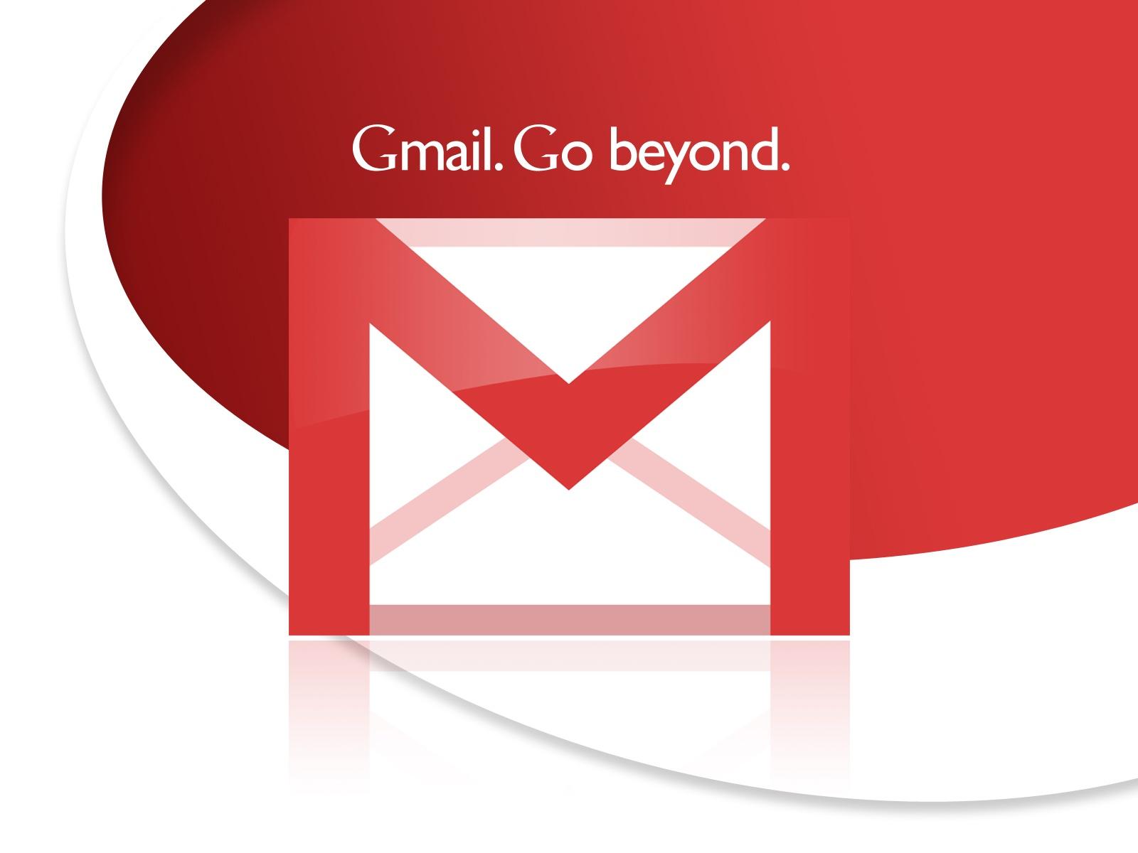 nouvelle version de Gmail