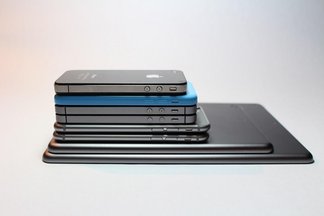 Comment choisir son Smartphone en 2018 ?