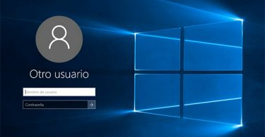 Enlever mot de passe windows 10