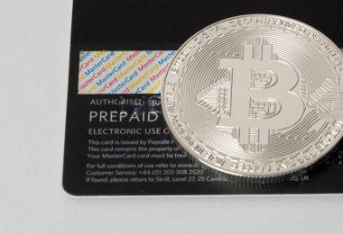 acheter du Bitcoin avec des cartes prépayées