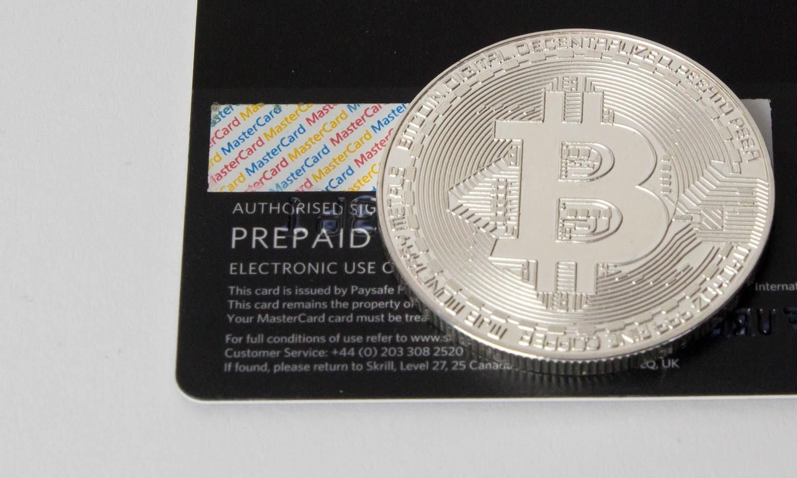 Comment acheter du Bitcoin avec des cartes prépayées