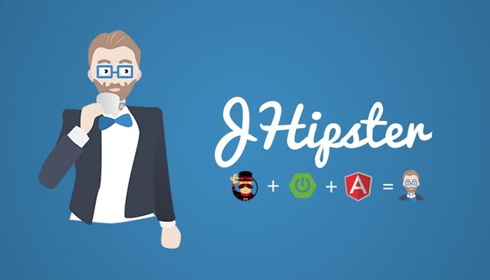 jHipster