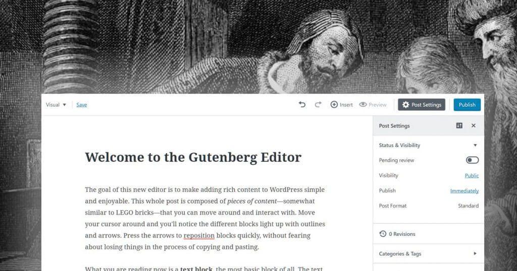 wordpress-5-0-editeur-gutenberg