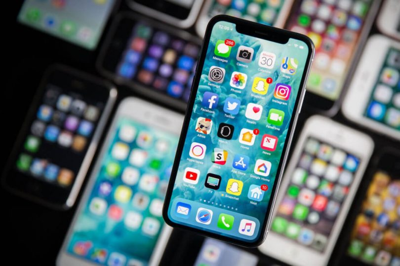 Les applications iOS les plus téléchargées de 2018