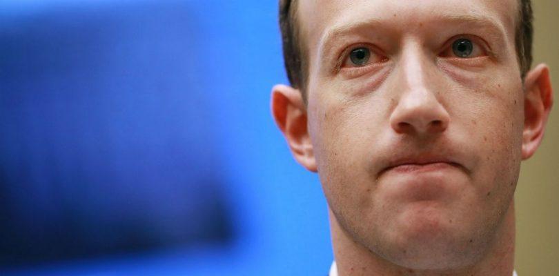 Un bug Facebook expose les photos de 6,8 millions d'utilisateurs