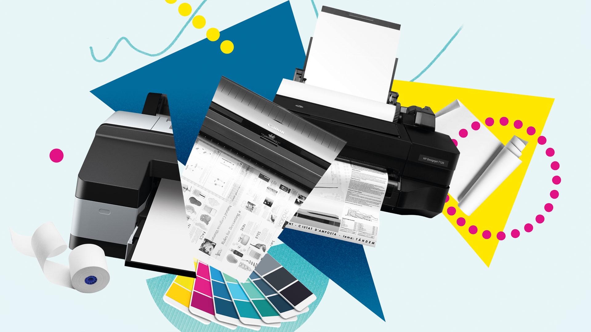 Comment choisir une imprimante