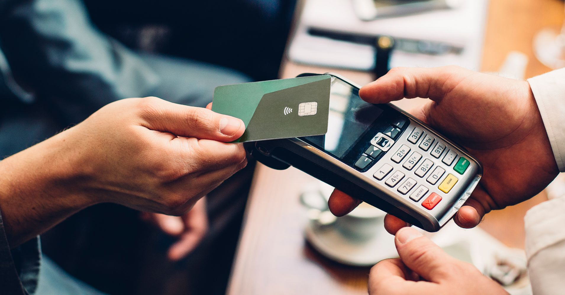 fintech solution paiement mobile