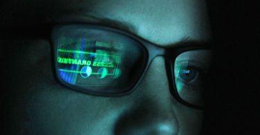 lunette anti lumière bleue