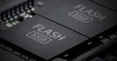 memoire flash
