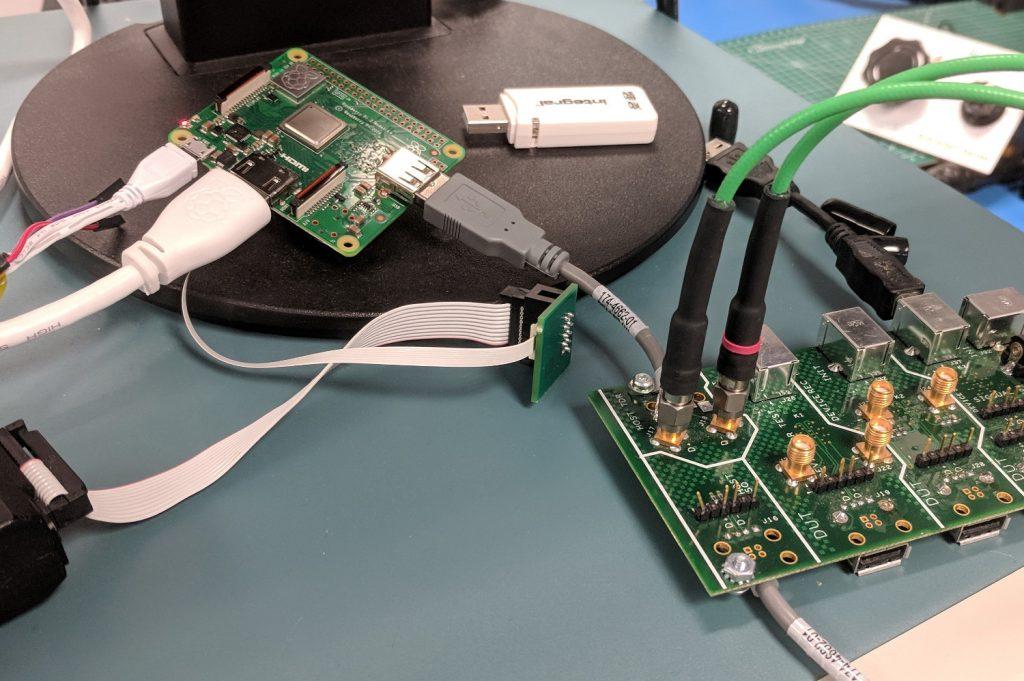 Raspberry Pi 3 A caracteristiques