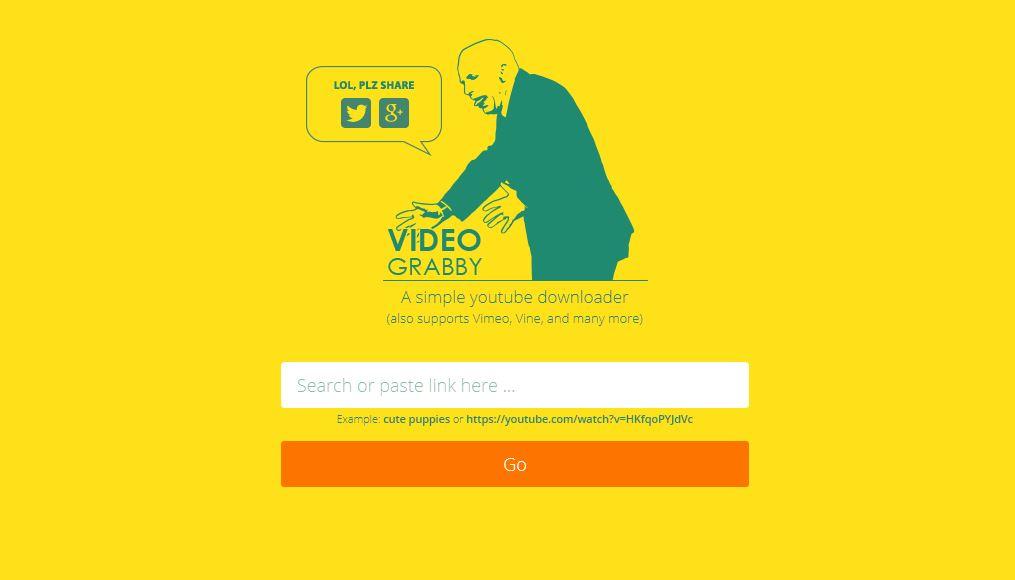 grabbyvideo