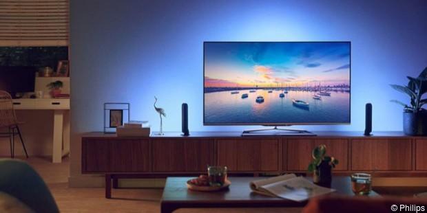 television LED