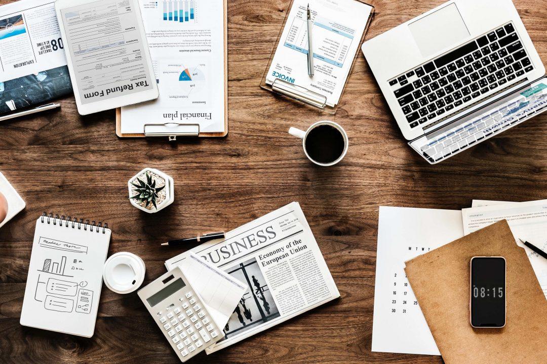 Les clefs pour bien démarrer son business sur le Web