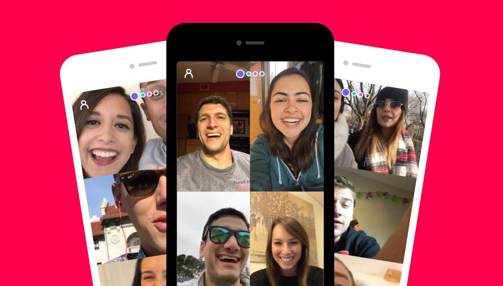 House Party, Tik Tok, Kik : les tendances réseaux sociaux de 2020