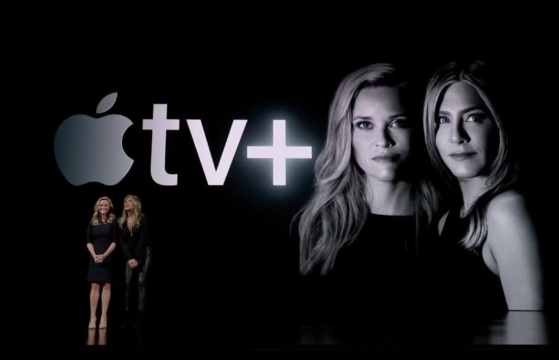 Apple TV Plus, la nouvelle plateforme qui défie Netflix