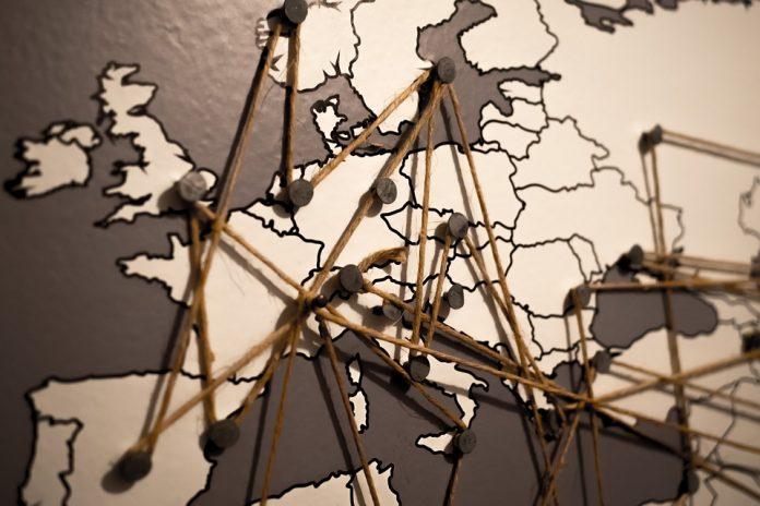 Huawei veut dominer la 5G en Europe