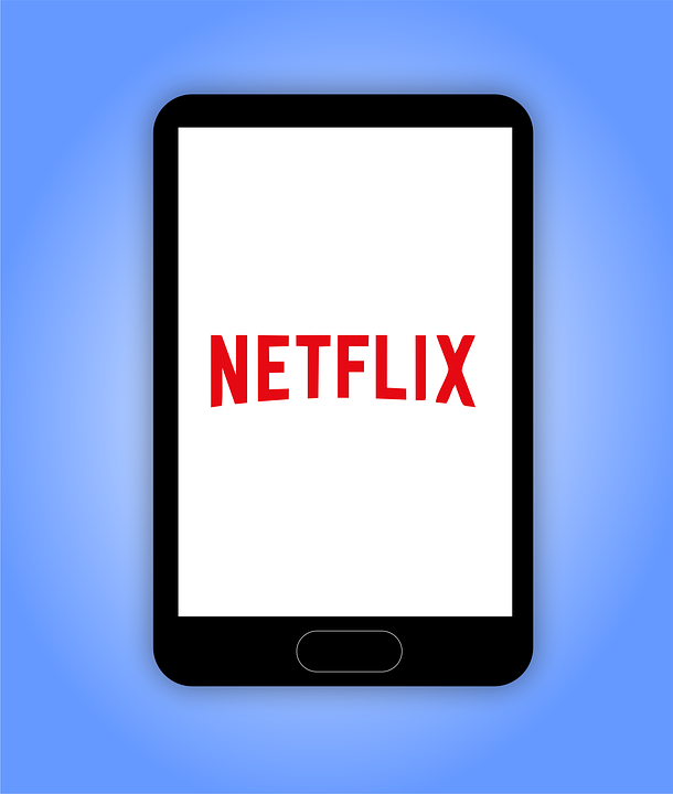 Netflix sur mobile en accéléré