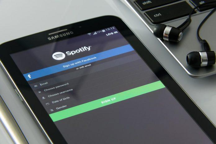 Spotify Kids en vue