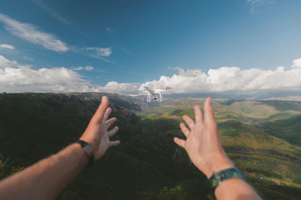 Tout savoir sur les drones enquete