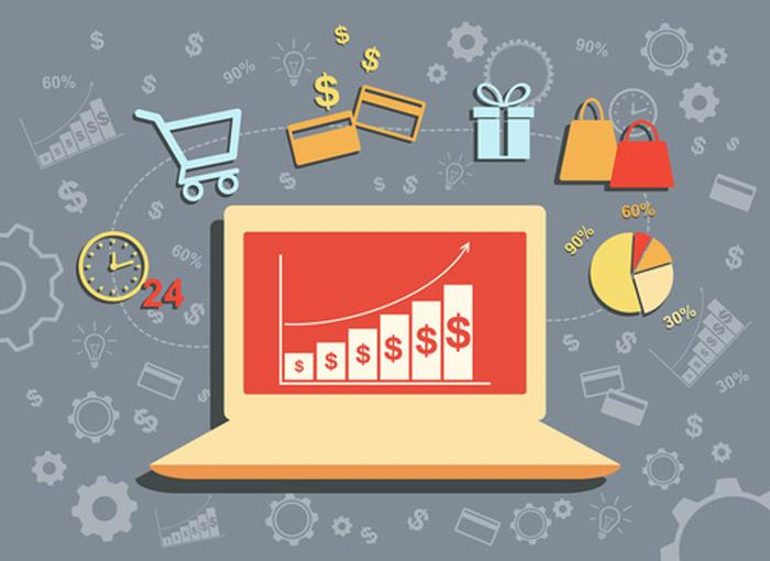 acheter en ligne pour revendre plus cher