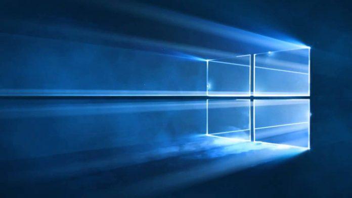 fond d'écran animé sur windows 10