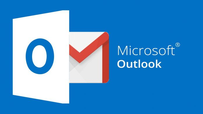 Outlook Gmail
