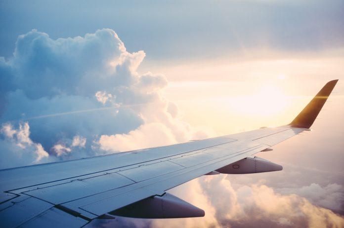 tracker avion