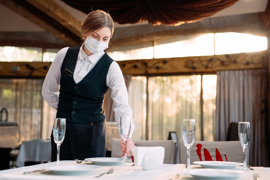 Restaurant comment rouvrir en toute sérénité face au Covid 19