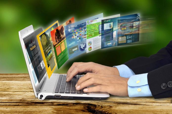 comment créer site internet