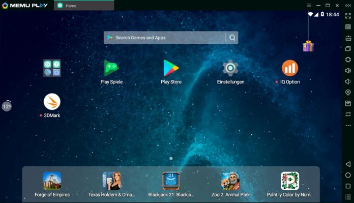 meilleurs émulateurs Android pour PC