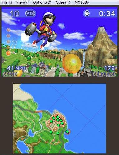 emulateur 3DS R4 3DS