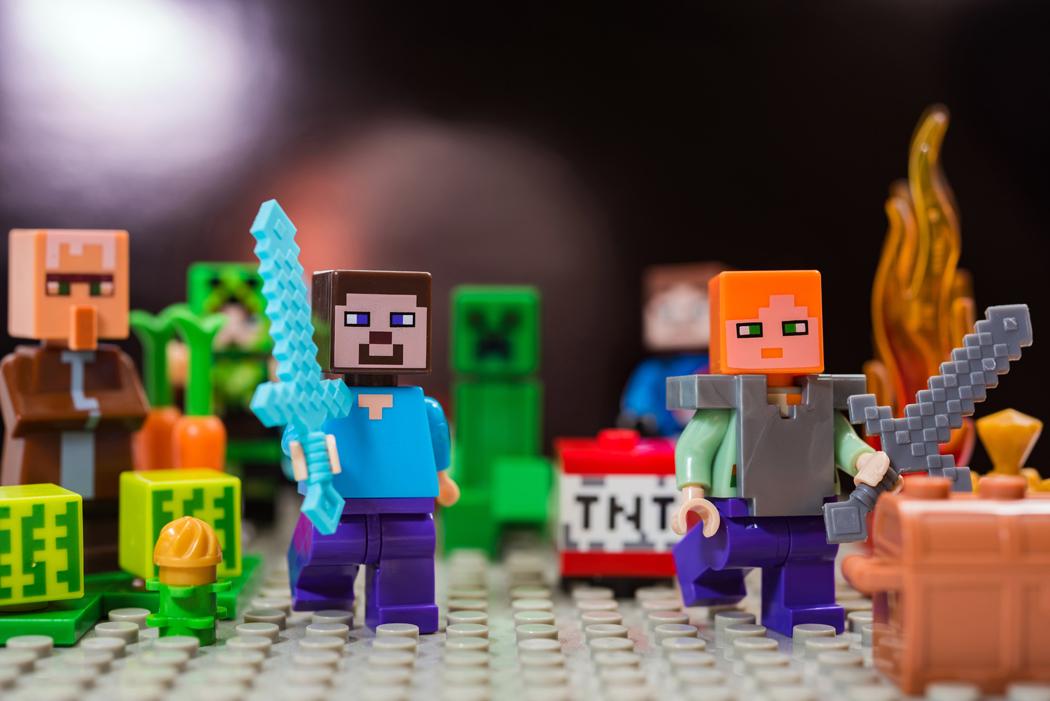 Qu'est-ce qu'un VPS Minecraft ?