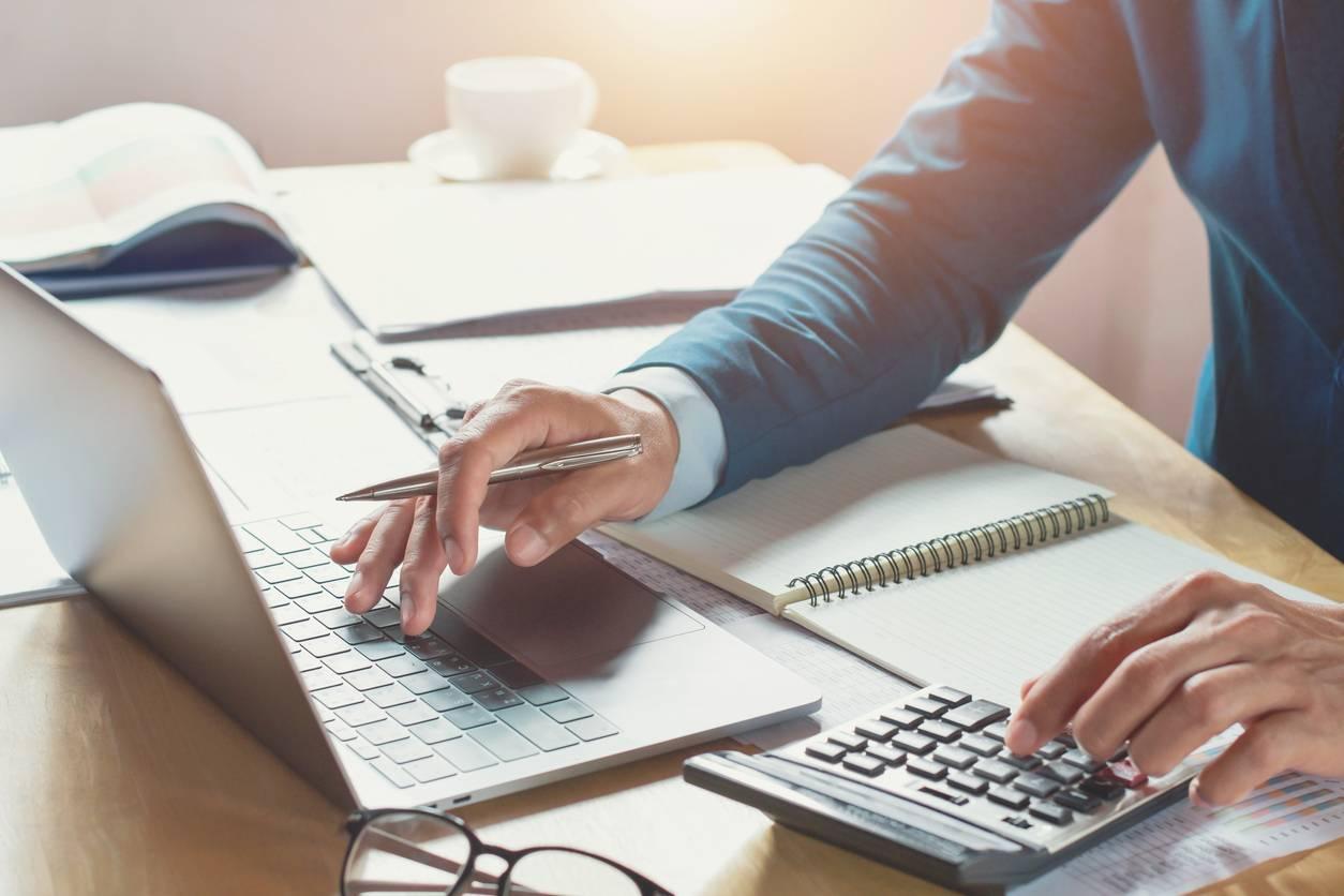 Passez à l'expert-comptable en ligne