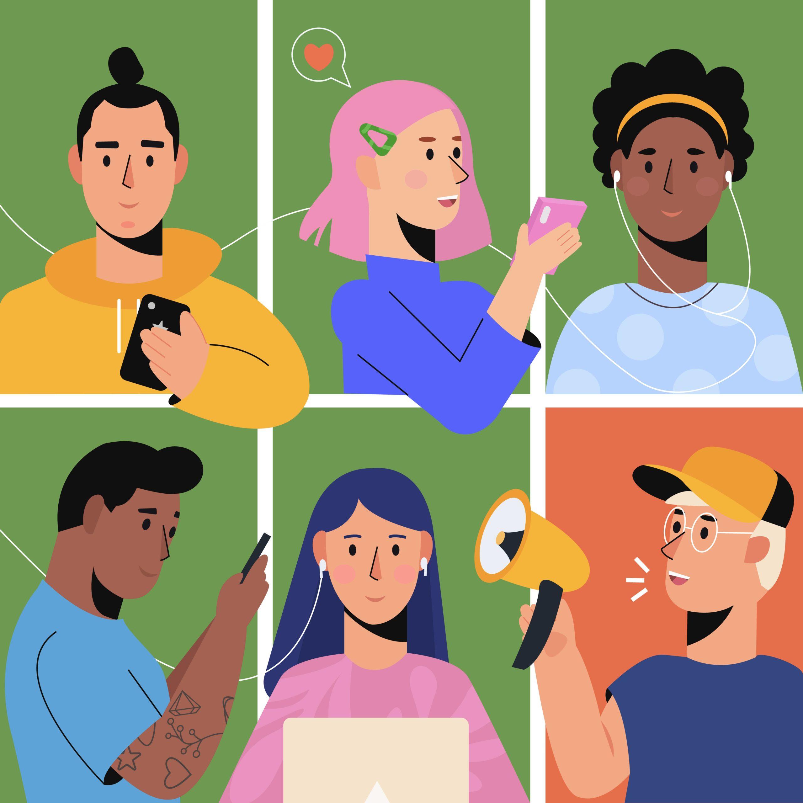 Qu'est-ce qu'un customer persona ?