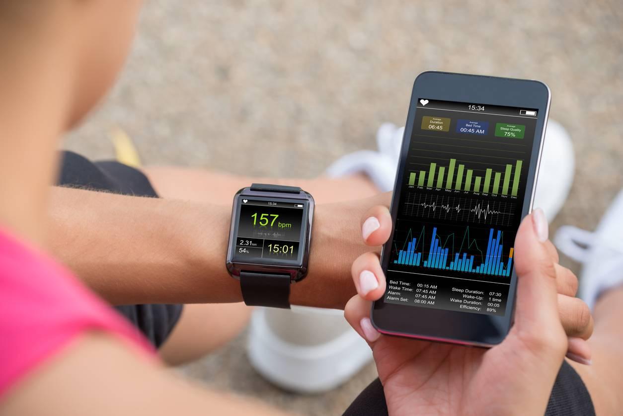 Utiliser la technologie pour améliorer son jeu sportif !