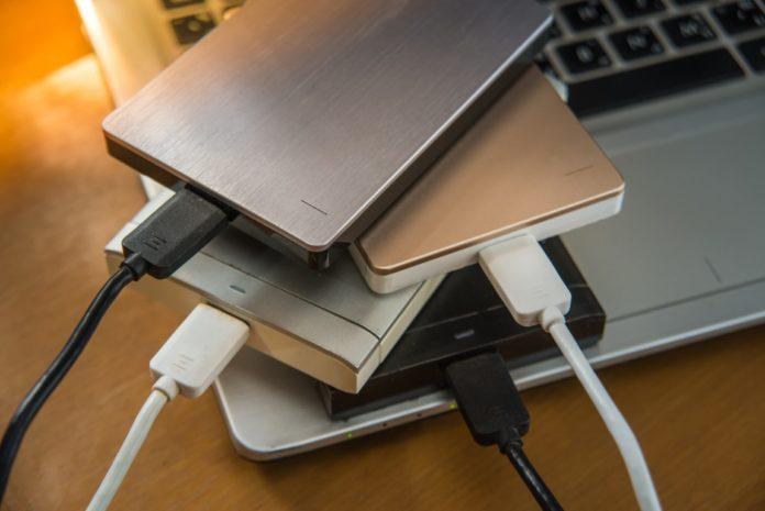 cloner son disque dur