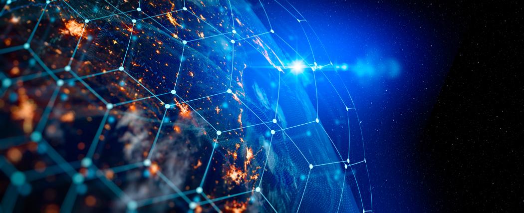 Connexion Internet : qu'en est-il chez nos voisins ?