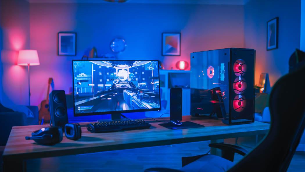 Comment s'aménager un espace gaming chez soi ?
