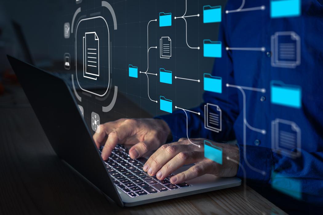 Enterprise Search definition
