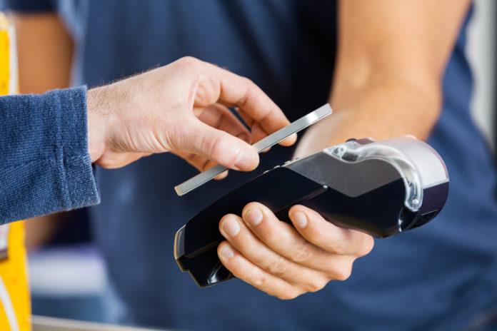 Paiement sans contact, la fin de l'argent liquide ?