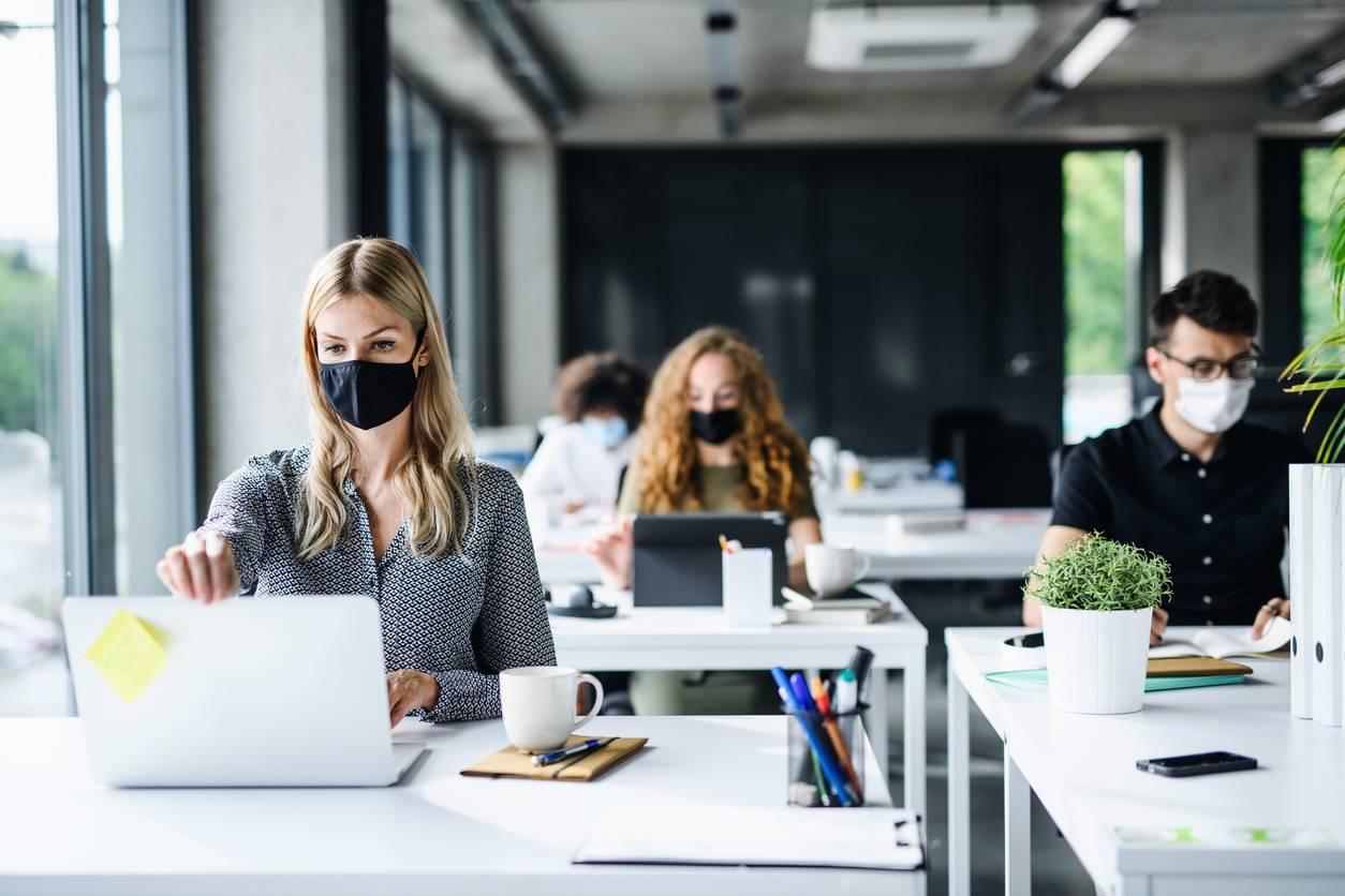 Pandémie et sécurité : les nouveaux enjeux pour les sociétés informatiques