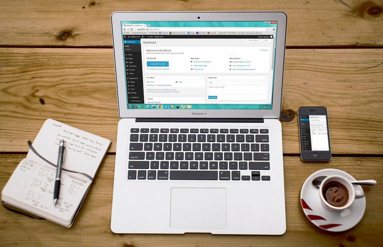astuces pour créer son site web