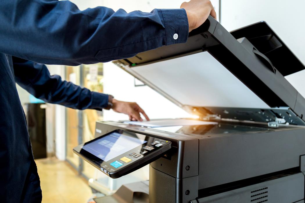Quel type d'imprimante choisir dans un cadre professionnel ?